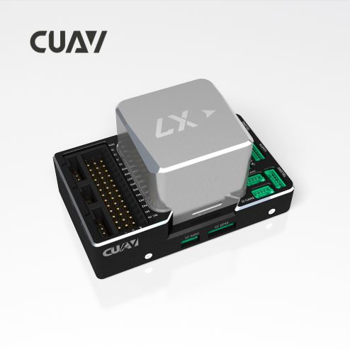 [Pixhack] CUAV X7 Pixhawk Open Source Flight Controller for PX4 ArduPilot FPV RC Drone Quadcopter