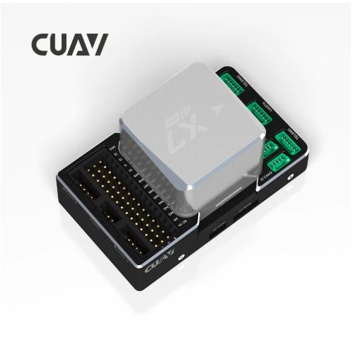 [Pixhack] CUAV X7 PRO Pixhawk Open Source Flight Controller for PX4 ArduPilot FPV RC Drone Quadcopter