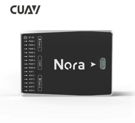 [Pixhack] CUAV Nora Pixhawk Open Source Flight Controller for PX4 ArduPilot 픽스호크 픽스헥크